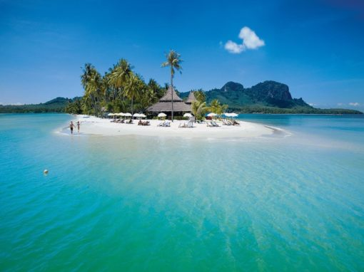 Island hoping: East or West? – THAILAND